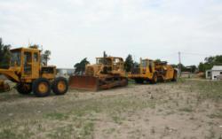 Various Equipment