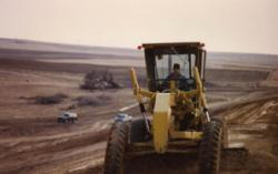 Road Construction and Grading