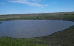 Six Ponds in Ellsworth, Kansas