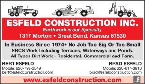 esfeld construction